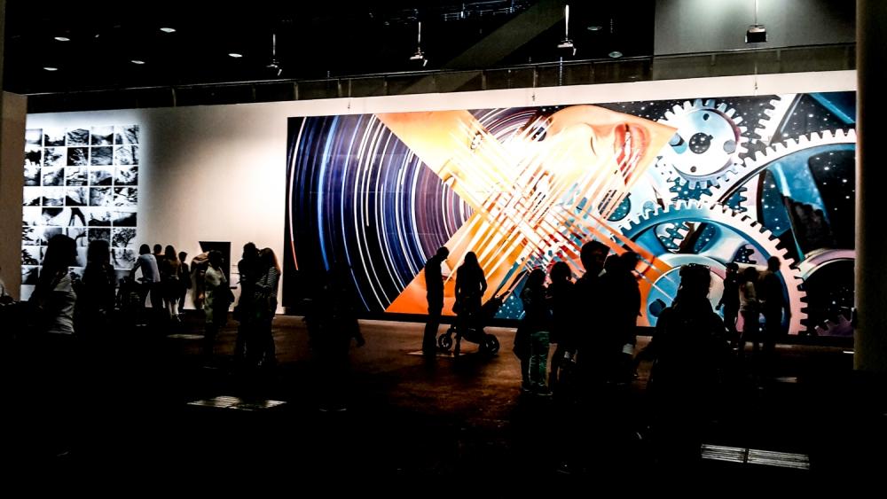 Art Basel 2016 Unlimited