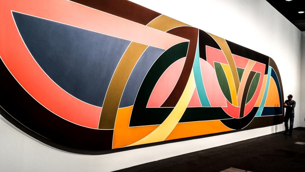 Art Basel 2016 Pop Art