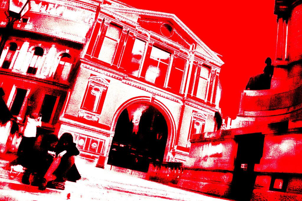 London, Royal Albert Hall