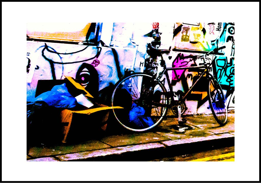Shoreditch Bicycle