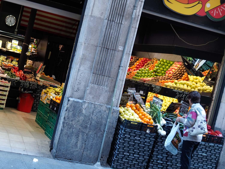 Bilbao Food