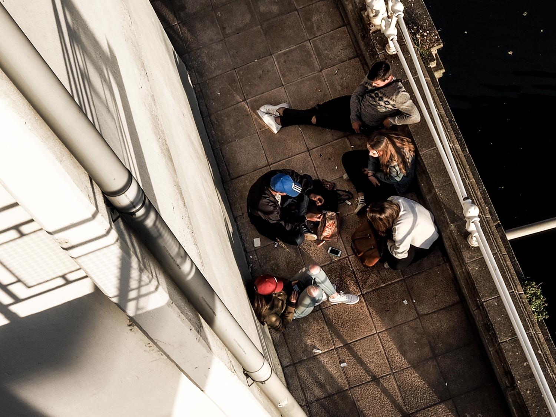 Bilbao  People
