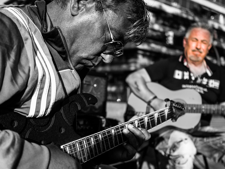 Bilbao Guitar