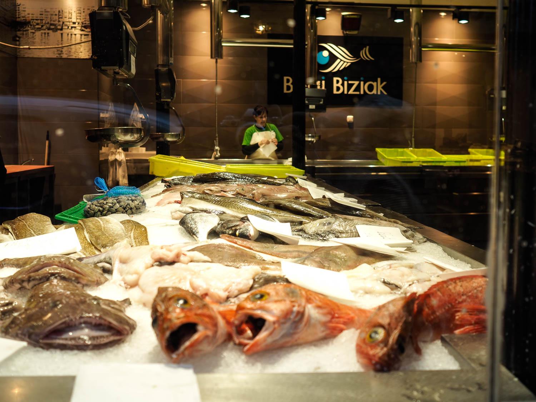 Bilbao Seafood